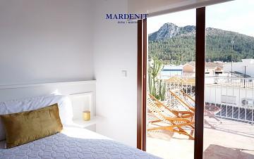 Bienvenidos a Mardenit. Un lugar diferente. Desde el corazón.