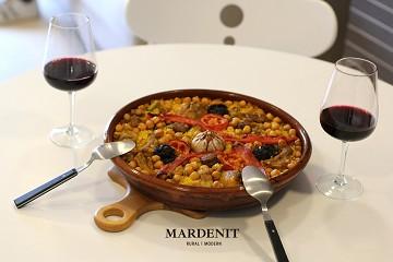 Slow food, tradición y Mediterráneo.