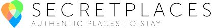 Secret Places logo